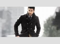 3 Versatile Ways to Wear a Peacoat The Idle Man