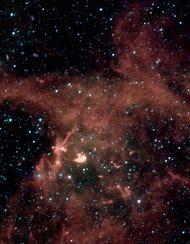 Hubble Space Telescope Supernova