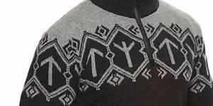 Symbole Mythologie Nordique : jo 2018 les symboles des pulls de l 39 quipe norv gienne de ski alpin cr ent la pol mique ~ Melissatoandfro.com Idées de Décoration