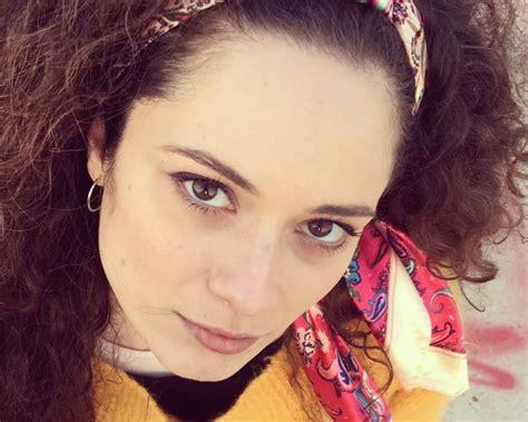 Agnese Lorenzini (Upas):