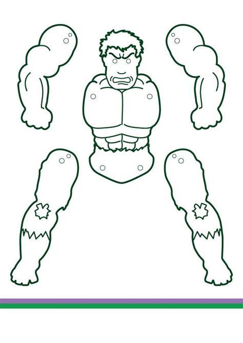 superhero jumping jacks coloring edition vol  ot acts