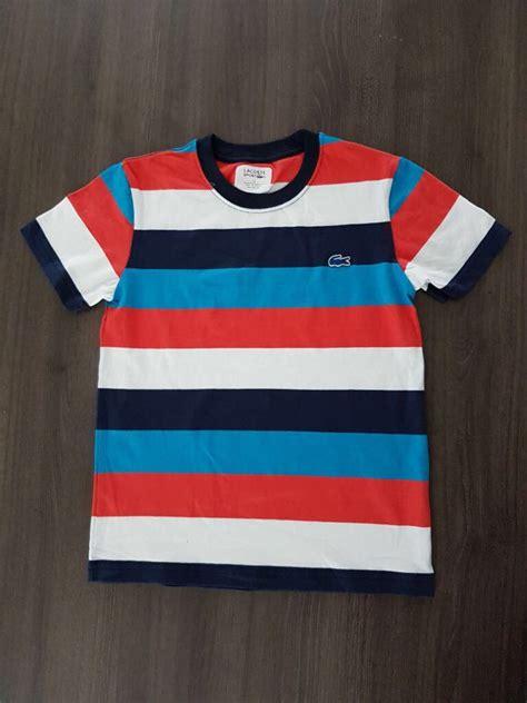 Vedi la nostra ferrari original selezione dei migliori articoli speciali o personalizzati, fatti a mano dai nostri negozi. Blusa Camiseta Lacoste Infantil Original - R$ 120,00 em ...