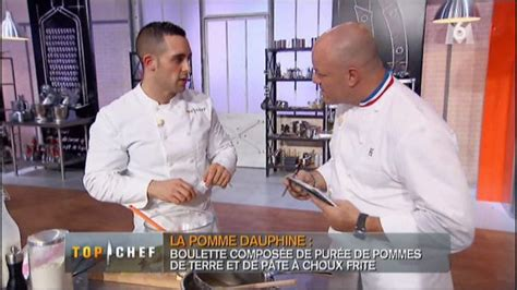 cuisine top chef philippe etchebest chef de l émission cauchemar en cuisine