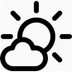 Weather Icons Channel App Icon Getdrawings Bw