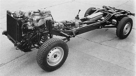 mercedes benz gelandewagen development   years