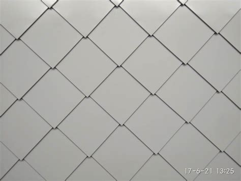 diamond shaped tiles  hexagon system lintel structure