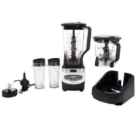 ninja ultra kitchen system 1200 new2015 hh66nnh