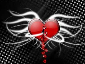 Heart Wallpapers: Heart Wallpapers | Broken Heart ...