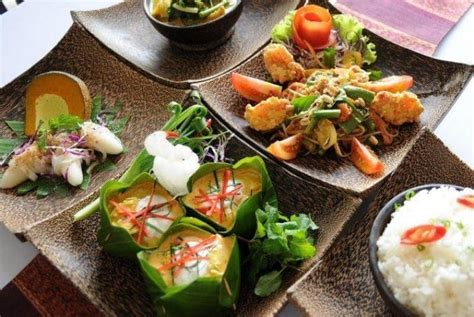 cuisine cambodgienne la cuisine cambodgienne recettes de cuisine cambodgienne