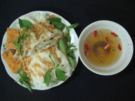 cuisine vietnamienne cuisine vietnamienne banh cuon