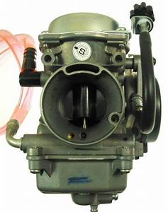Gy6 32mm Performance Carburetor Type