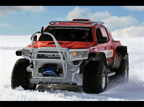 concept truck off road concept trucks
