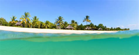 Where To Go On A Beach Holiday In Mozambique Art Of Safari