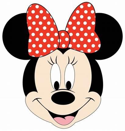 Minnie Mouse Clip Clipart Clipartion