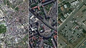 Lifting restrictions on satellite imagery means even ...