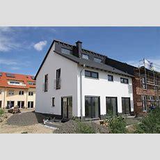 Massivhaus Bauen Architektenhaus Immobilien Wiesbaden