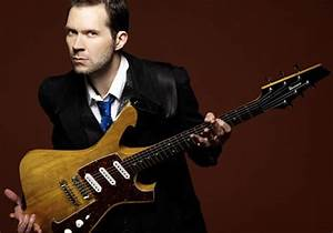 "GUITARIST PAUL GILBERT TO RELEASE 17TH SOLO ALBUM, ""I CAN ..."
