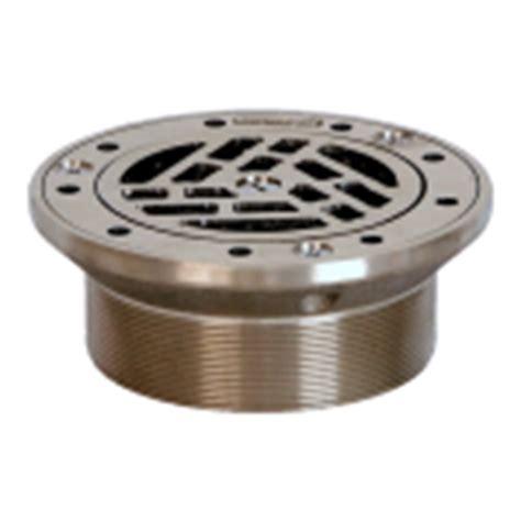 josam floor drain catalog series c spare parts josam