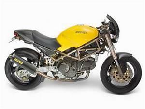 Ducati M900 1993