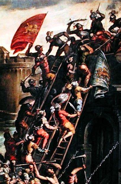 zara siege recrutement crusaders zara and the wall on