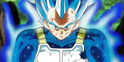 Super Saiyan Blue Evolution Finally Redeems Dragon Ball's ...