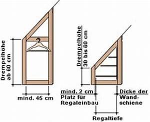 Kleiderstange Für Dachschräge : m bel f r dachschr ge einbauschrank selber bauen idea pinterest m bel f r dachschr gen ~ Frokenaadalensverden.com Haus und Dekorationen