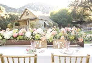 shabby chic french romance wedding ideas
