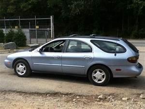 Find Used 1997 Ford Taurus Gl Wagon 4