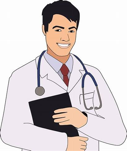 Clipart Doctor Transparent Cliparts Clip Library