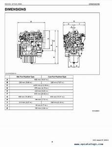 Kubota Wg1005 Df1005 Gasoline  Lpg Engines Pdf Manual