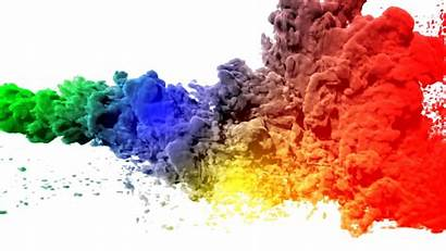 Smoke Colorful Transparent Colored Clipart Background Backgrounds