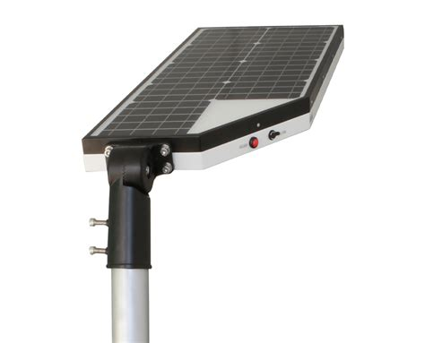 all in one solar led light with 170lm luminous