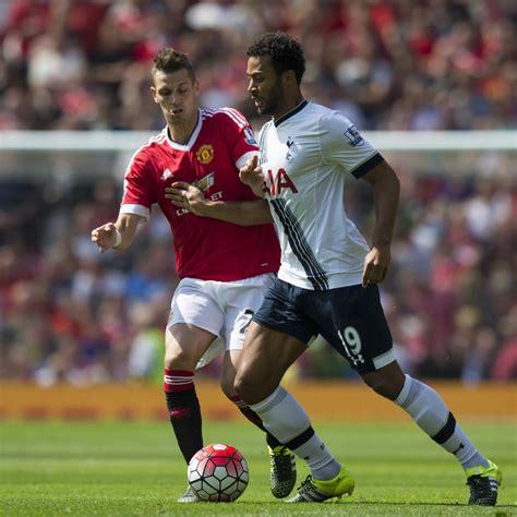 Manchester United vs. Tottenham: Live Score, Highlights ...