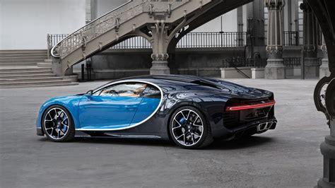2015 Bugatti Chiron by 2017 Bugatti Chiron Preview