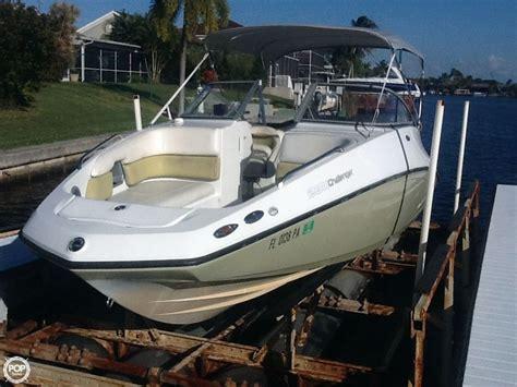 Depth Finder For Sea Doo Boat by 2008 Used Sea Doo 230 Se Challenger Jet Boat For Sale