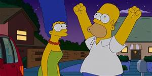 'The Simpsons' Launches On FXX With Longest Continuous ...