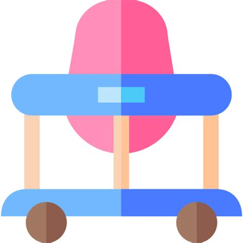 These band baby walker are affordable and incredibly sturdy for durability. Walker - Free kid and baby icons