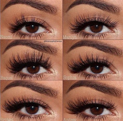 Huda Beauty Lashes Patrizia Conde Eyes Pinterest Makeup Extensions And Eye