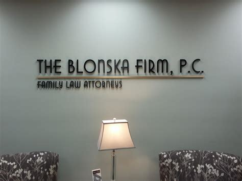 Legal, Accounting & Medical Office Signs