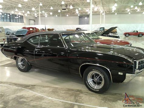 1969 Buick Gs 400 by 1969 Buick Gs 400