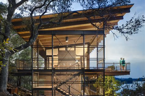 The Winners of the 2017 AIA Housing Awards Architect