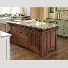 Custom Kitchen Islands  Kitchen Islands  Island Cabinets