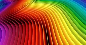 abstract, , wavy, lines, , colorful, wallpapers, hd, , , , desktop, and