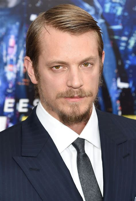 Who Is Joel Kinnaman from House of Cards? | InStyle.com