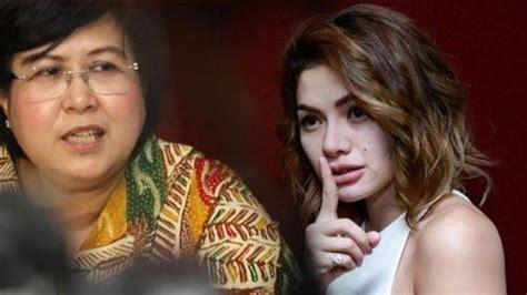 Nikita Mirzani Somasi Elza Syarief Soal Tuduhan Jadi