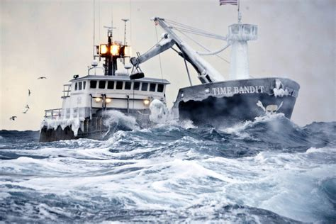 Time Bandit Boat For Sale by Deadliest Catch Wallpapers Wallpaper Cave