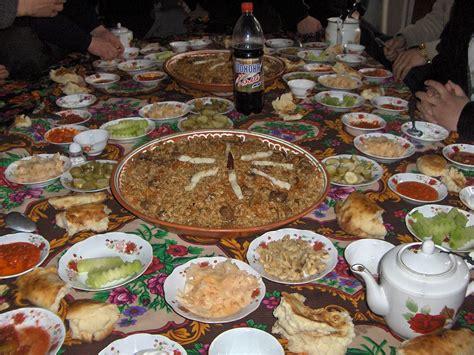 cuisine arabe 4 tajik cuisine