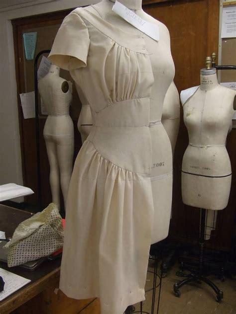 Draping Patterns - pattern draft moulage and draping pattern draping