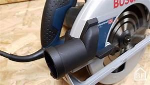 Bosch Gks 190 Test : scie circulaire bosch pro gks 190 test avis ~ A.2002-acura-tl-radio.info Haus und Dekorationen