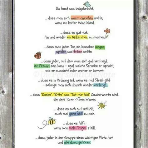 pin s s auf kindergarten verabschiedung kindergarten